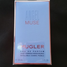 Angel Muse de Mugler