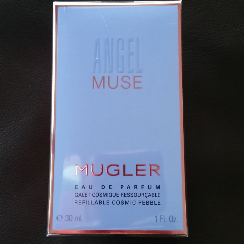 Angel Muse de Mugler
