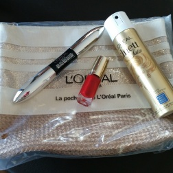 l' Oréal Box