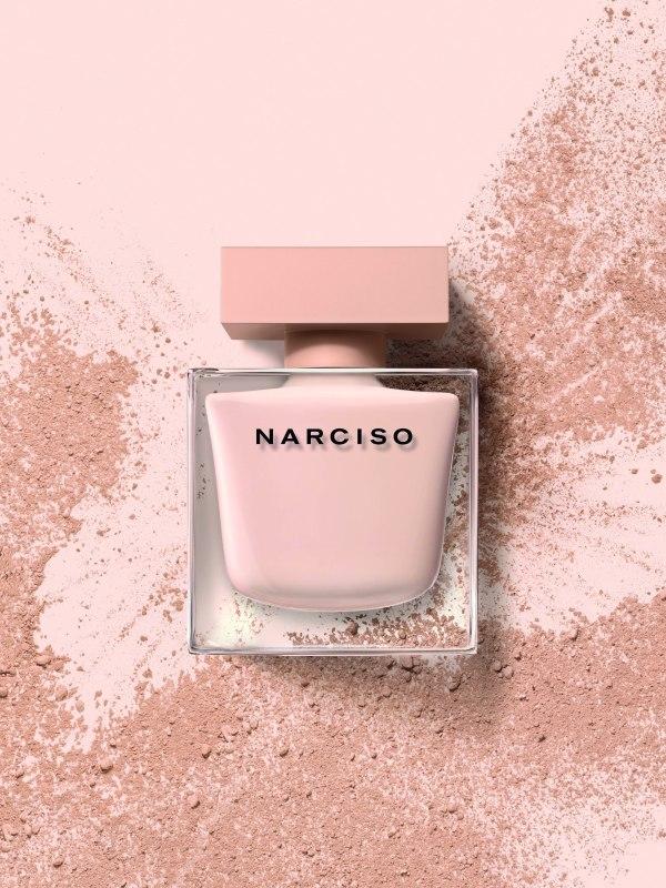Narciso Eau de Parfum Poudrée de Narciso Rodriguez