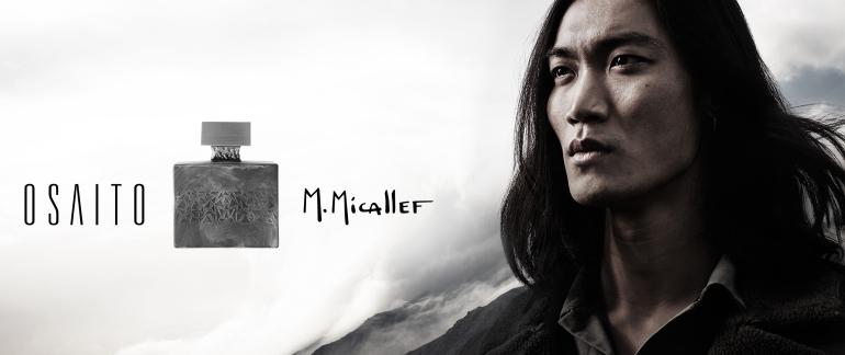 Osaïto M. Micallef