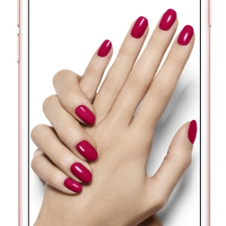 Application La Nail Revolution