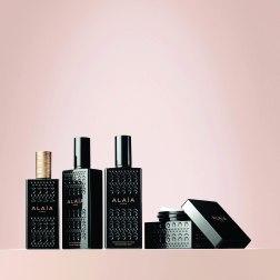 Alaïa Parfums Ligne Bain