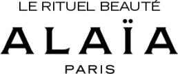 Alaïa Parfums Rituel de Beauté