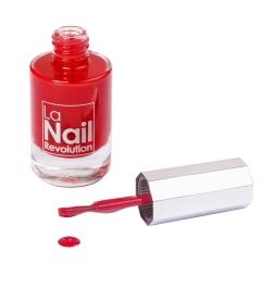 La Nail Revolution Rouge
