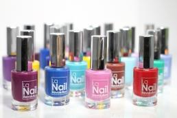 La Nail Revolution
