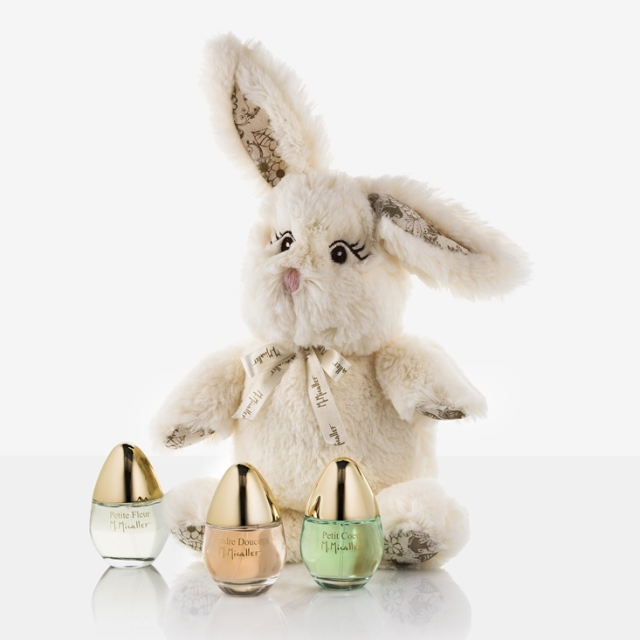 Parfums Micallef Enfants Lapin