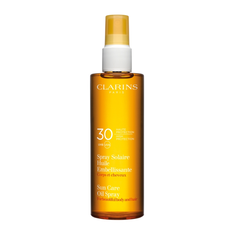 Solaire Clarins