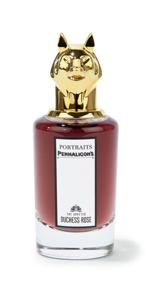 The Coveted Duchess Rose Portraits de Penhaligon's