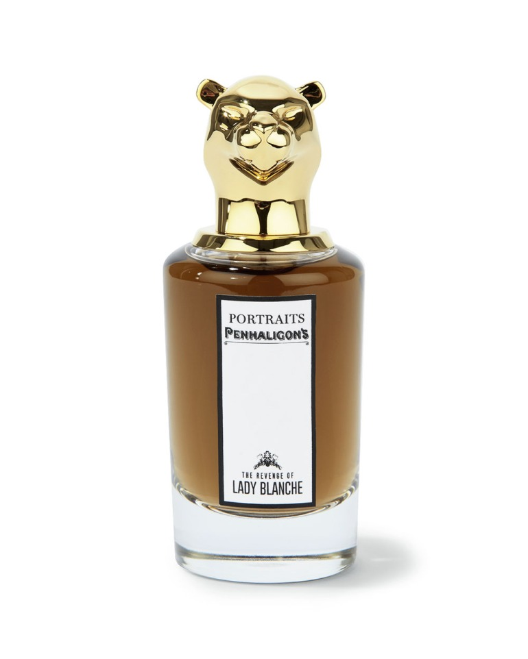 The Revenge of Lady Blanche Portraits de Penhaligon's