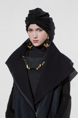 Look femme black Apparachic