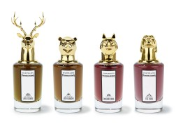 Collection Portraits Chapitre 1 de Penhaligon's