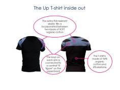 Up T-Shirt Up Couture