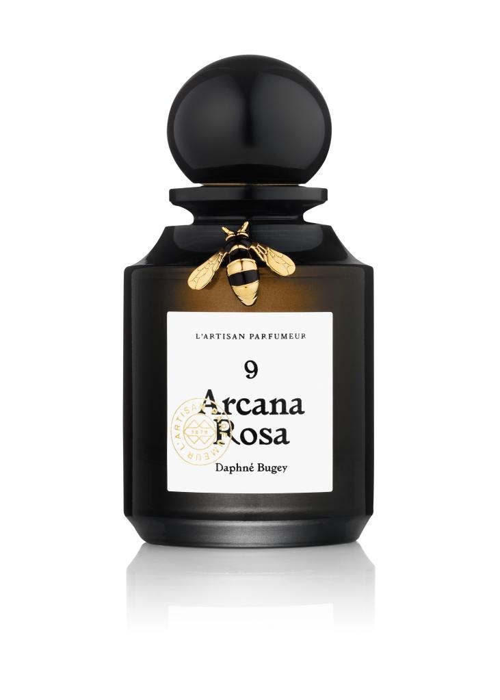 Arcana Rosa Natura Fabularis L'Artisan Parfumeur
