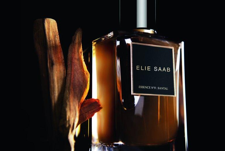 Collection Les Essences Santal Elie Saab