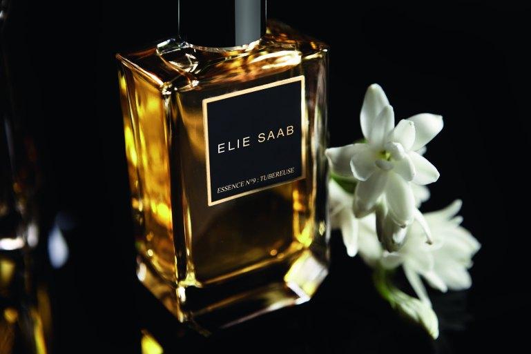 Collection Les Essences Tubéreuse Elie Saab