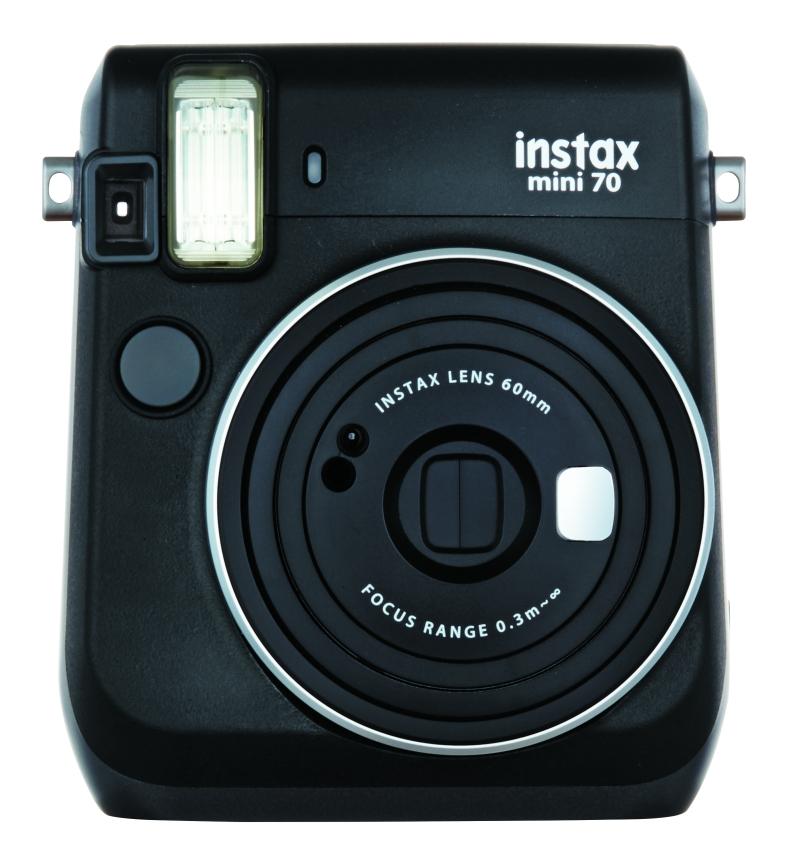 Fujifilm Mini 70 Noir