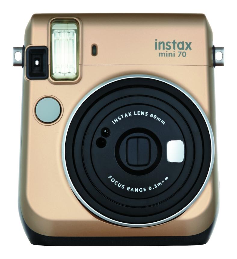 Fujifilm Mini 70 Or