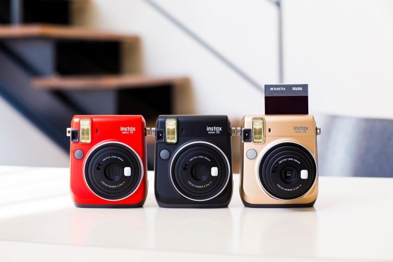 Fujifilm Mini 70