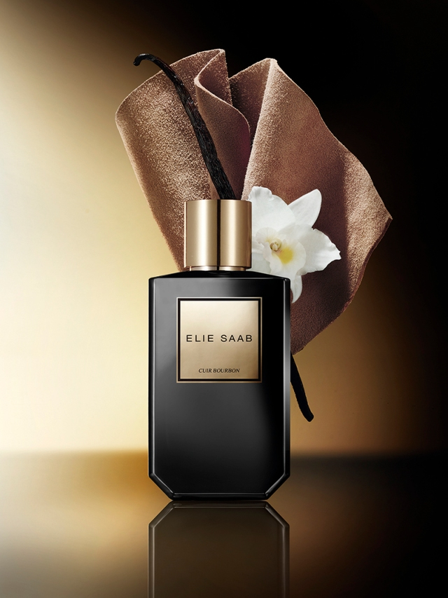Cuir Bourbon Collection Les Cuirs Elie Saab