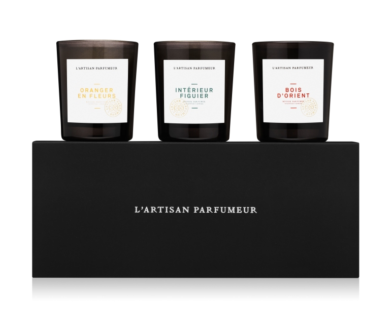 Coffret Pick & Mix L'Artisan Parfumeur