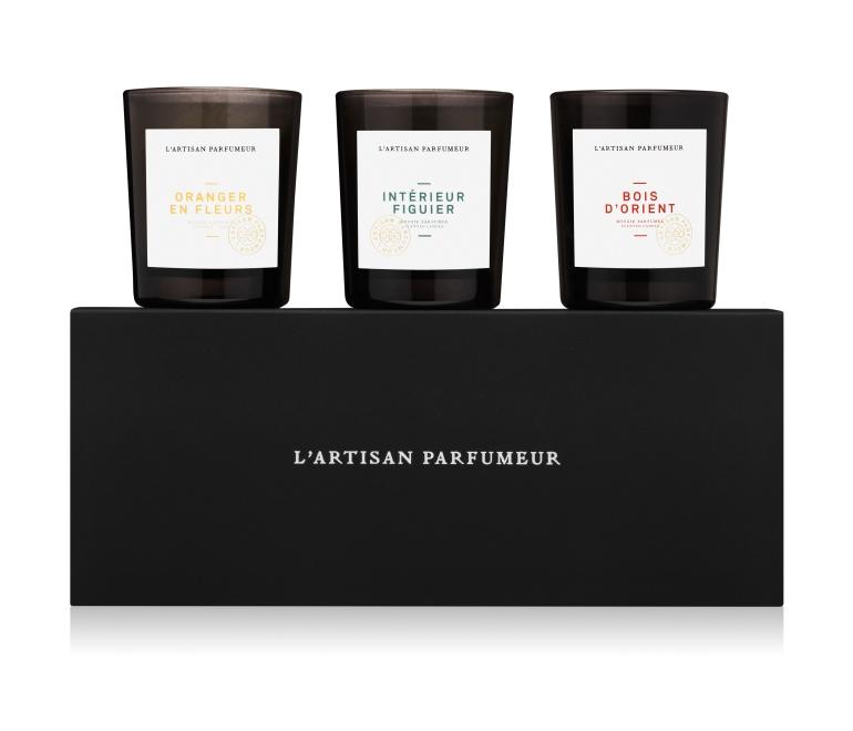 Coffret Pick & Mix L'Artisan Parfumeur