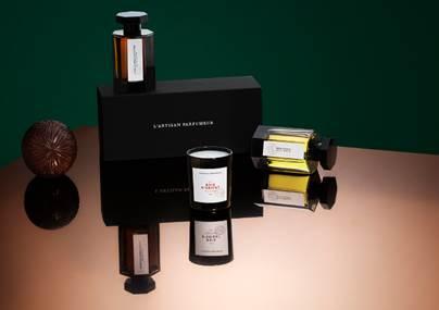 Coffrets Noël L'Artisan Parfumeur