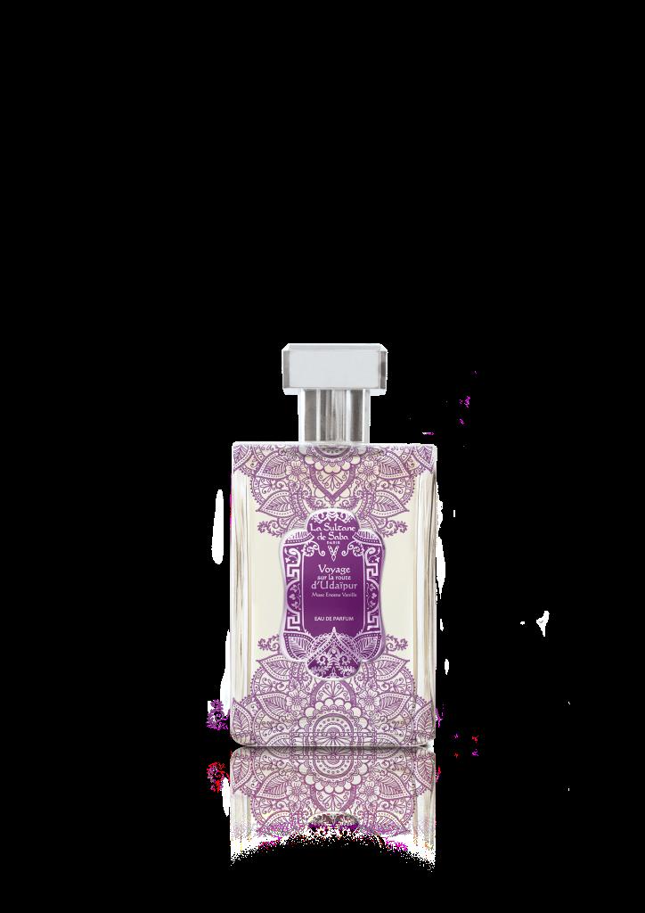 Parfum La Sultane de Saba