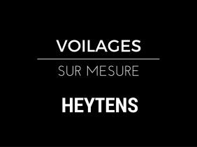 Voilages Heytens