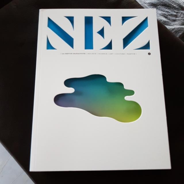 Mon magazine Nez