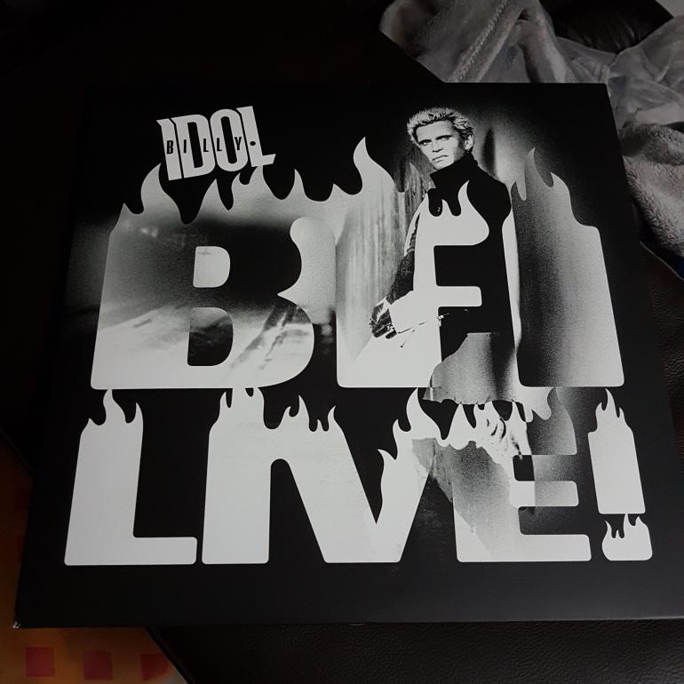 BFI Live