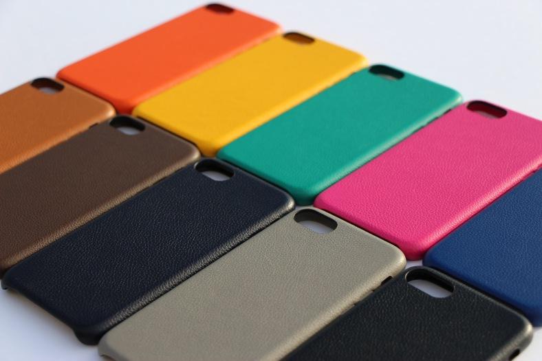 Luxury Leather Exclusive Case