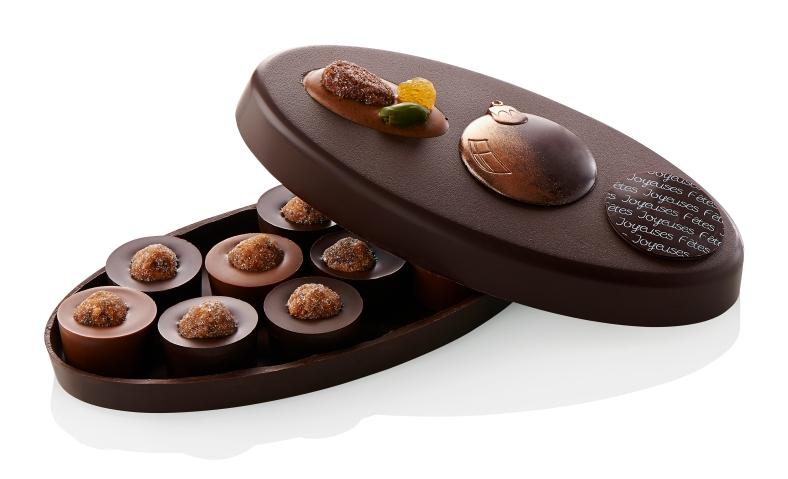 Chocolats Pascal Caffet