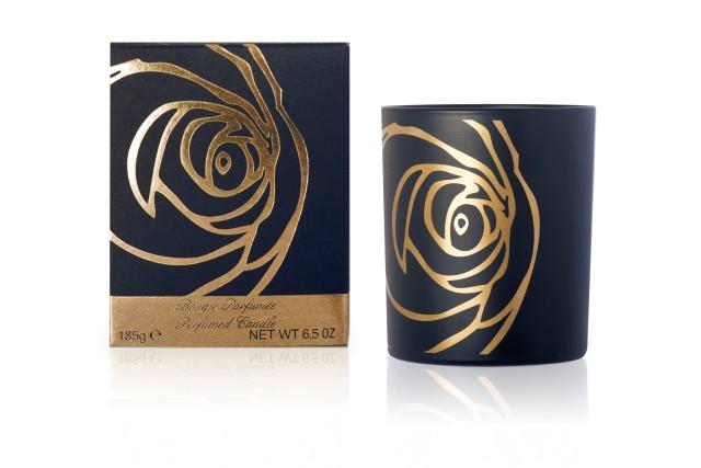 Bougies Les Parfums de Rosine