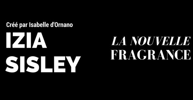 Izia Sisley