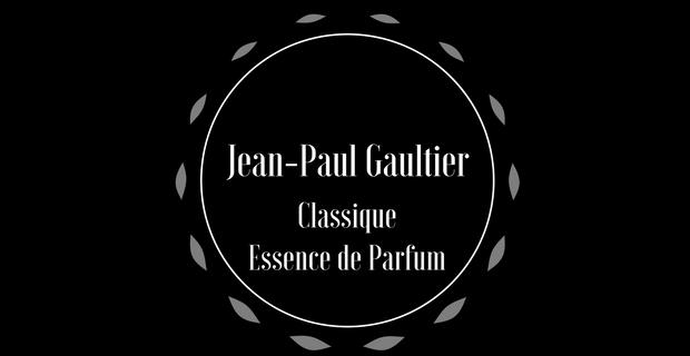 Classique Essence de Parfum Jean-Paul Gaultier