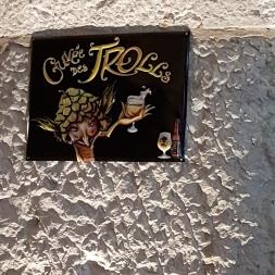 Restaurant L'Histoire Belge Marseille