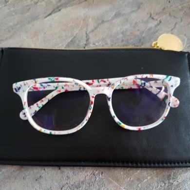 Nouvelles lunettes