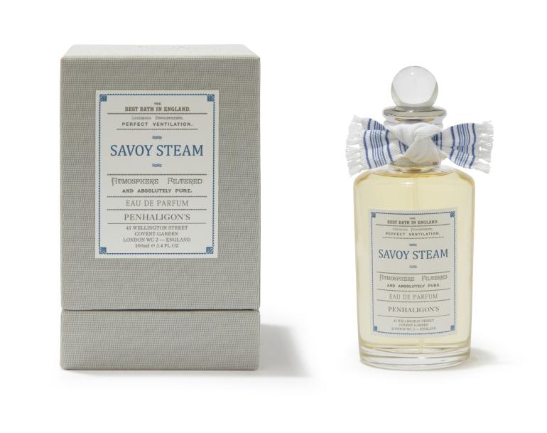 Savoy Steam Eau de Parfum Penhaligon's