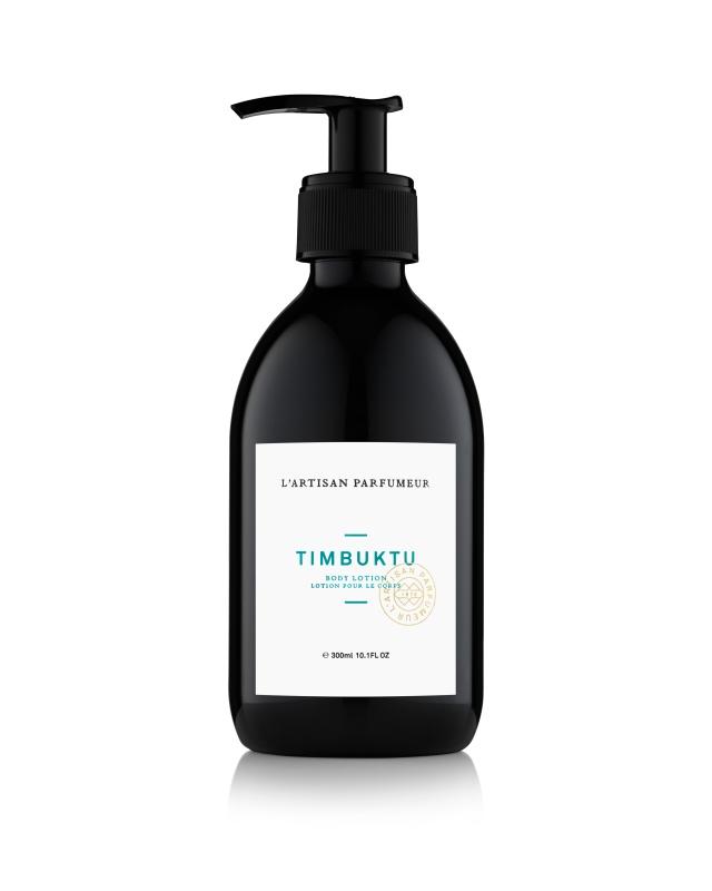 Timbuktu lait pour le corps L'Artisan Parfumeur