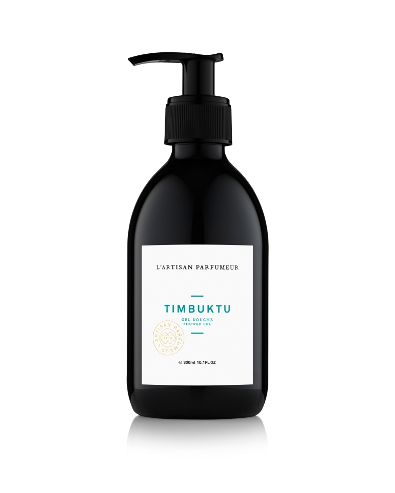 Timbuktu gel douche L'Artisan Parfumeur