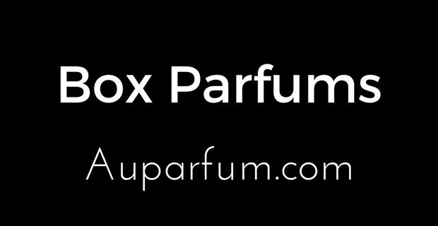 Box Parfum Auparfum.com