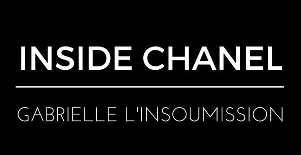Inside Chanel 18ème chapitre