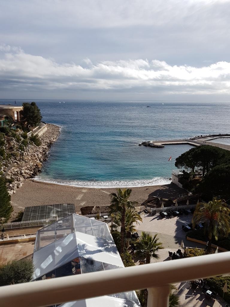 Le Méridien Beach Plaza Monaco