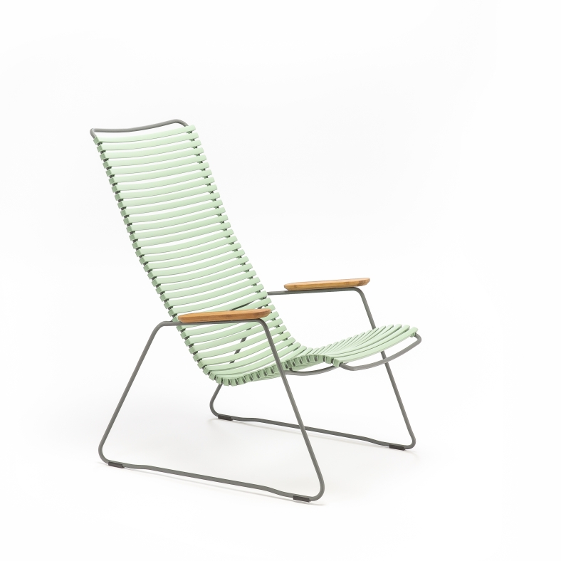 Lounge Chair Click System