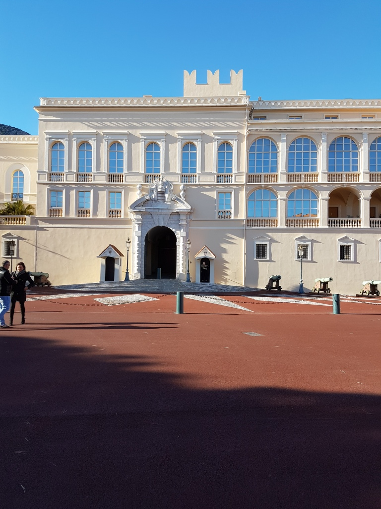 Palais Monaco
