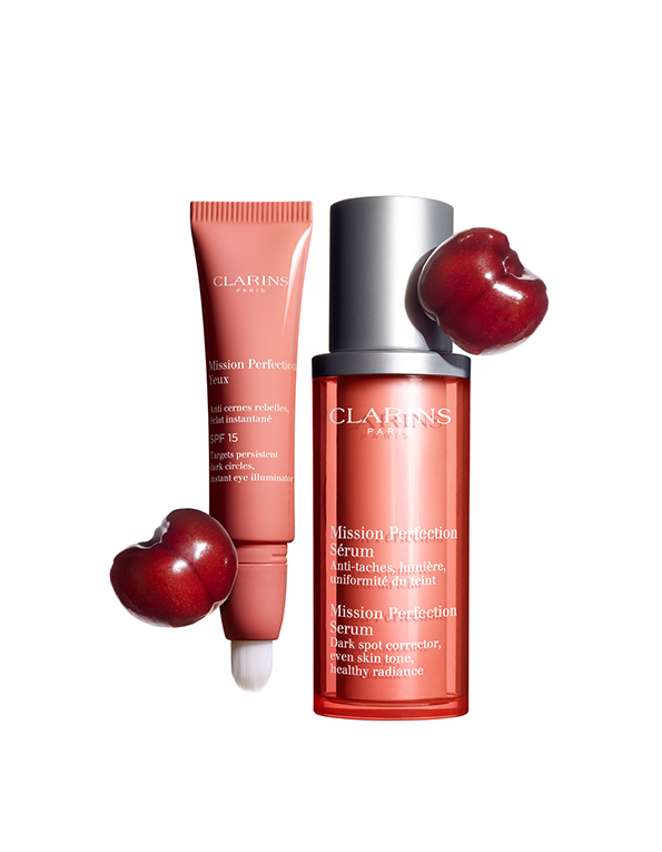 Mission Perfection SPF15 Clarins - Source Clarins