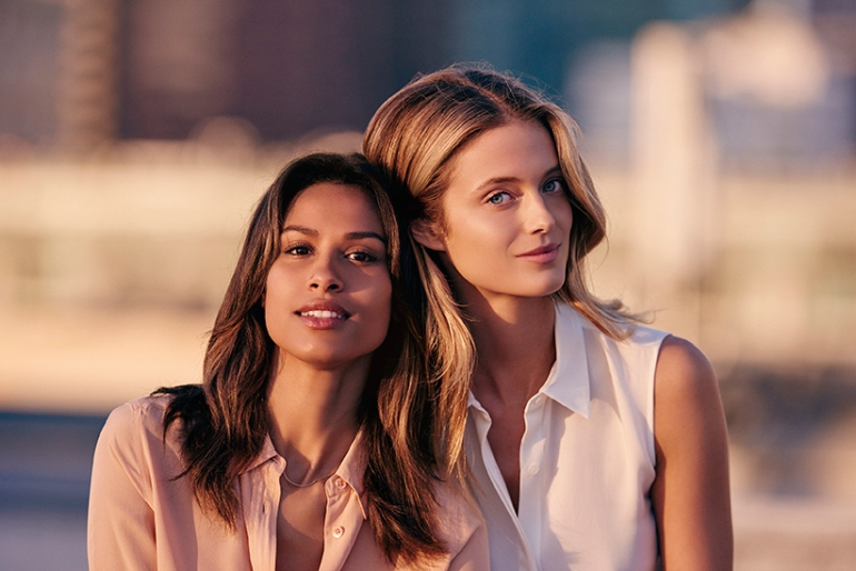 Mission Perfection SPF 15 Clarins.