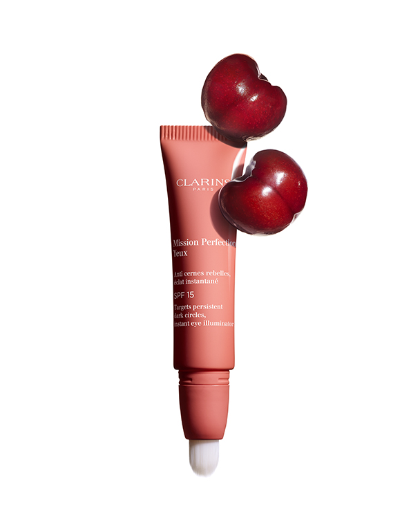 Mission Perfection SPF15 Clarins