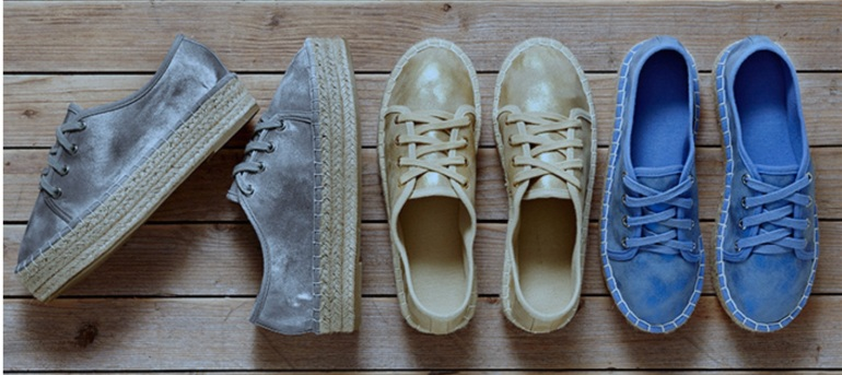 Chaussures 3 Suisses